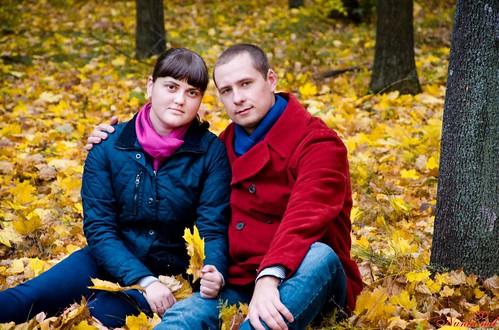 """Concurs """"Ziua Îndrăgostiţilor 2014"""" > Ina Garabagiu -Serghei Garabagiu"""