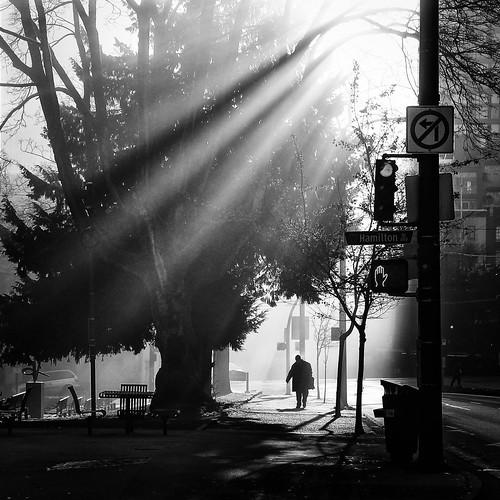Hamilton St. by . Jianwei .