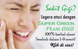 Obat Sakit Gigi
