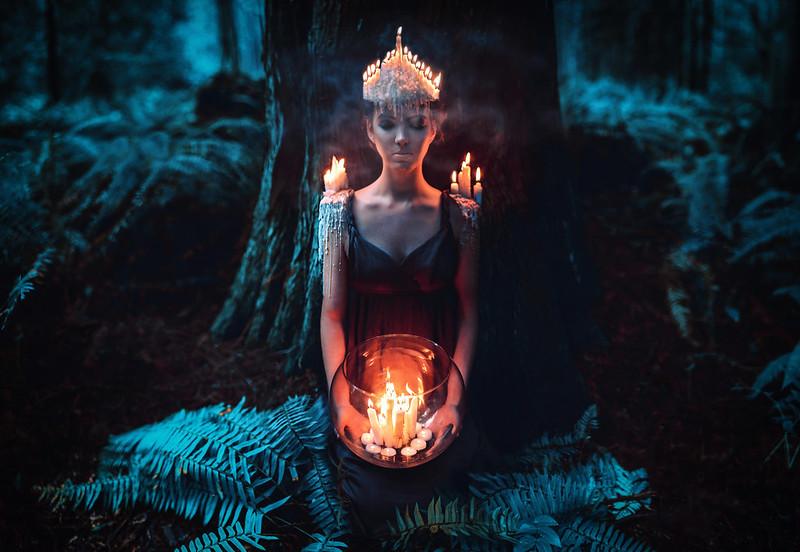 Dreamscapes - Aegis