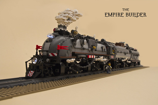 The Empire Builder