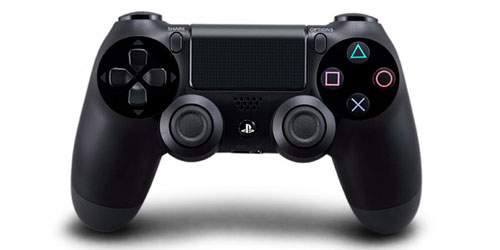 PlayStation 3 Games compatible with DualShock 4