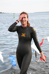 surfing(0.0), endurance sports(1.0), open water swimming(1.0), sports(1.0), sea(1.0), water sport(1.0), wetsuit(1.0),
