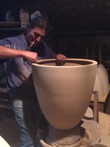Vasos de Janu Capuano.....minha encomenda .... by cris couto 73