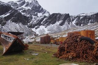 468 Grytviken