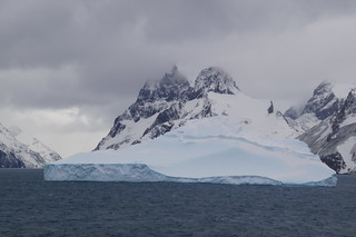 562 Drygalski Fjord
