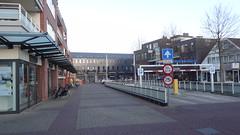 Stationsplein Heiloo