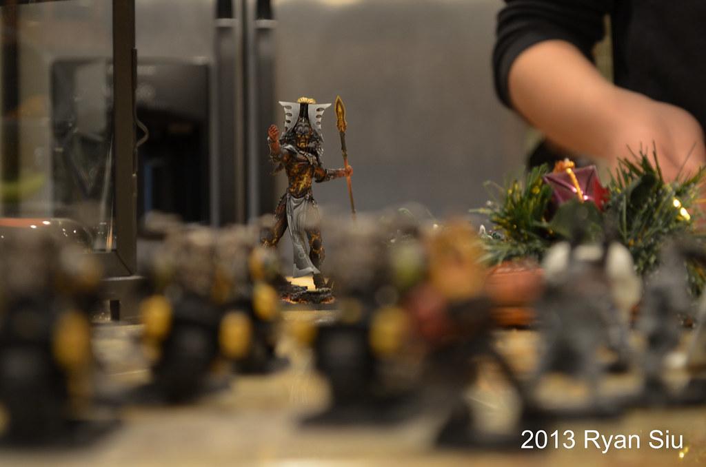 Warhammer 40k Thumbnail