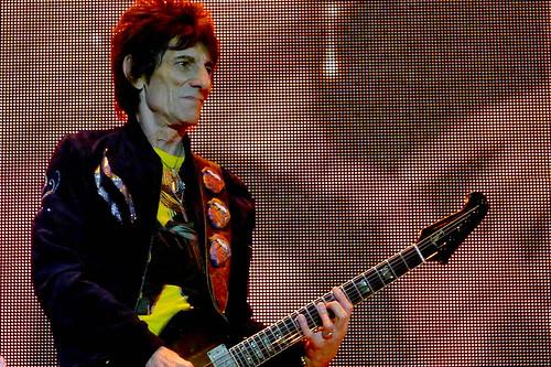 Rolling Stones em Macau 14
