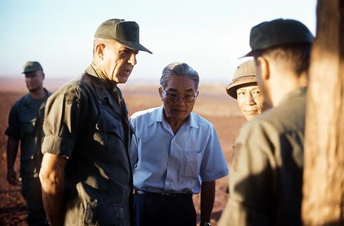 Loc Ninh 1973