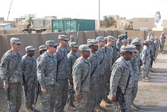 Iraq Tour 734