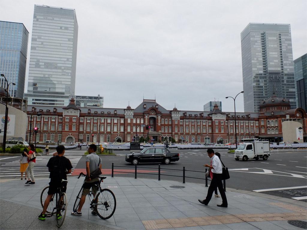 Japan trip part 9: Tokyo   Simple Travel Blog
