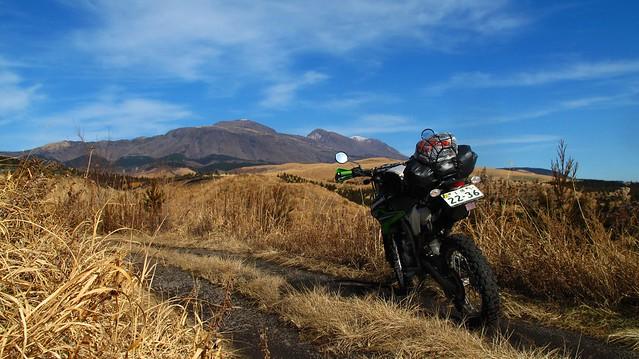 阿蘇外輪山