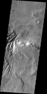 Semeykin Crater channels (THEMIS_IOTD_20140417)