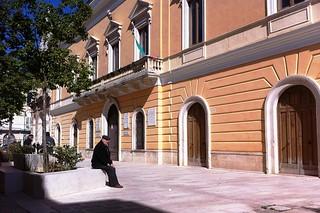 Noicattaro. Palazzo della Cultura