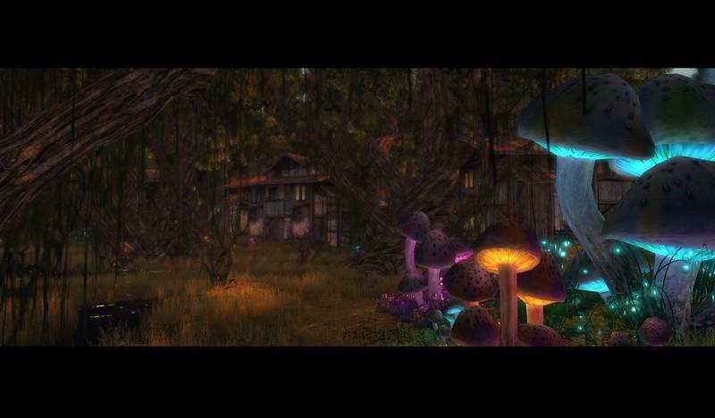 Fantasy Faire - Blackwater Glenn