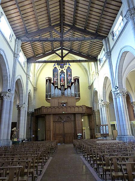 orgue draguignan