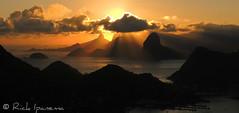 Montanhas do Rio - Mountains of Rio - Parque da Cidade - Niteroi - Rio de Janeiro