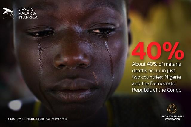 malaria in sub saharan africa essay