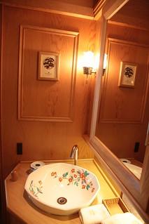 柿右衛門さん作の洗面鉢