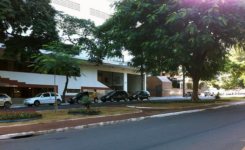 Avenida Tiradentes