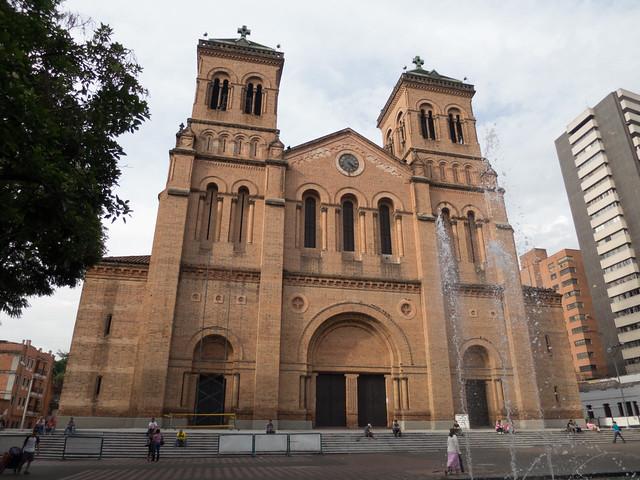 Metropolitan Cathedral of Medellín