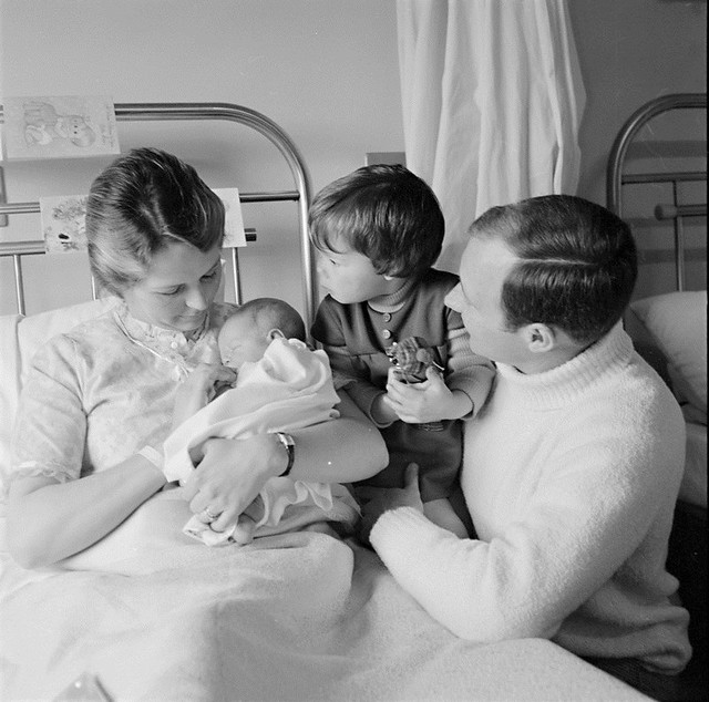 St. Andrew's Hospital. 30,000th baby born in the hospitalAndrews Hospital. 30,000th baby born in the .