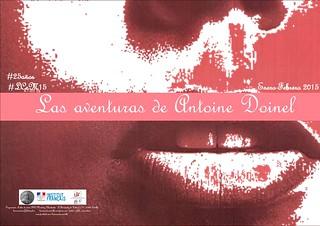 #LCeM15. Las aventuras de Antoine Doinel