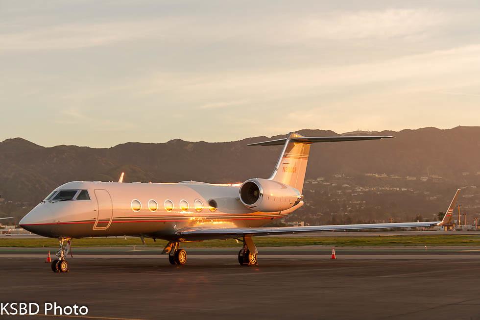 N300CR - FA7X - Aerolineas Mas
