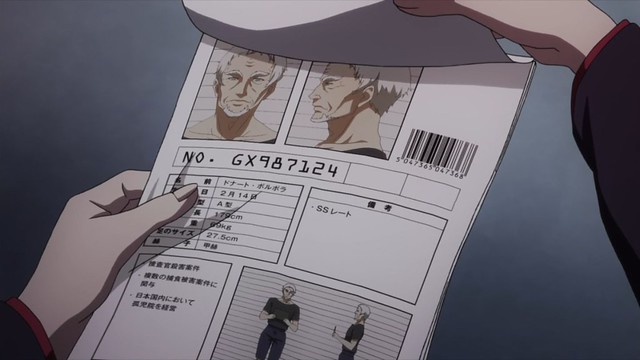 Tokyo Ghoul A ep 4 - image 02