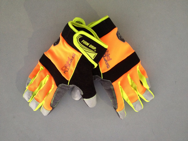 High Vis Gloves