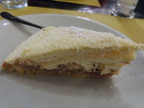 torta zena