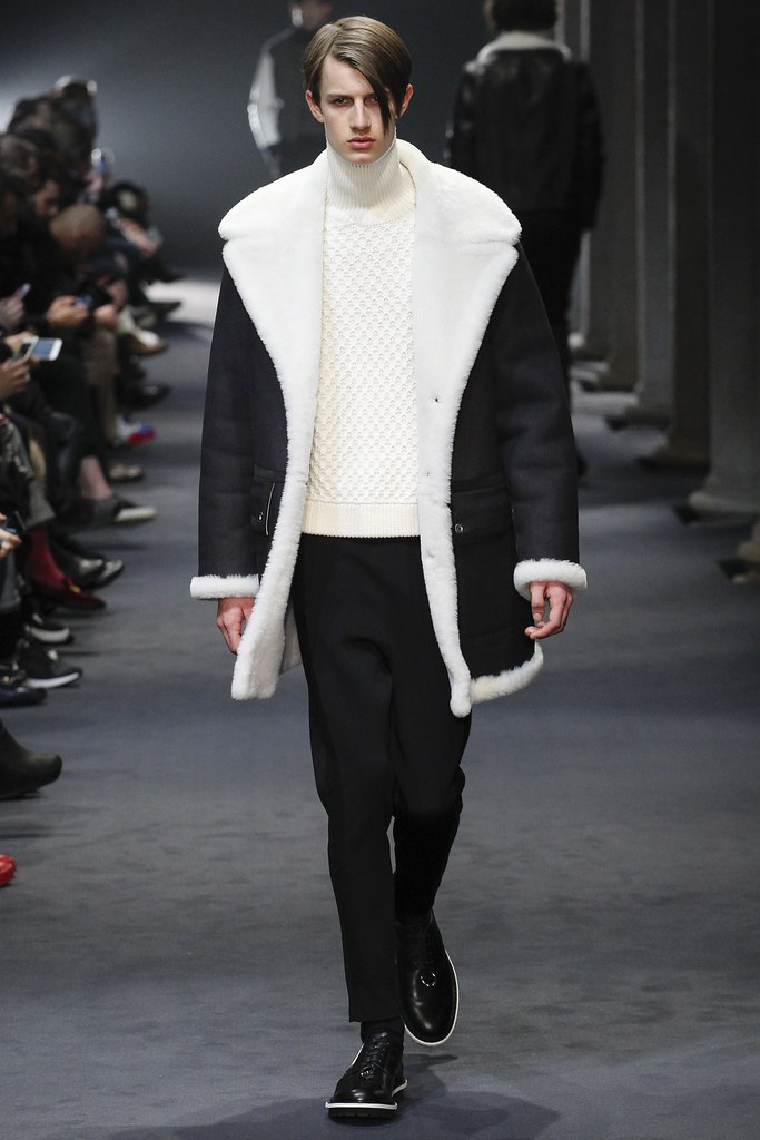 FW15 Milan Neil Barrett017_Luke Glazsher(VOGUE)