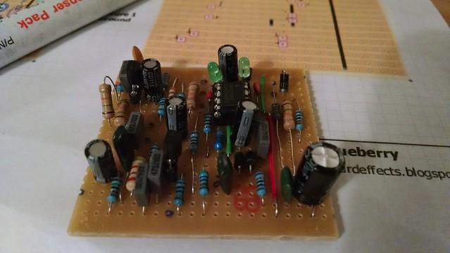 project board 11