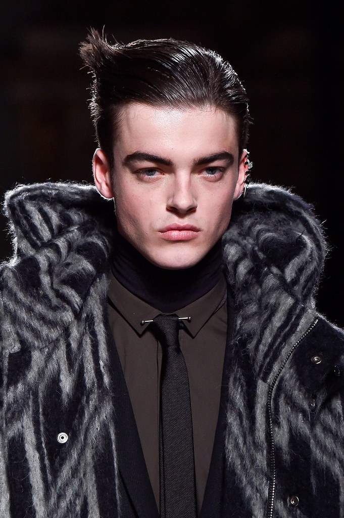 FW15 Milan Les Hommes407_Mike Winchester(fashionising.com)