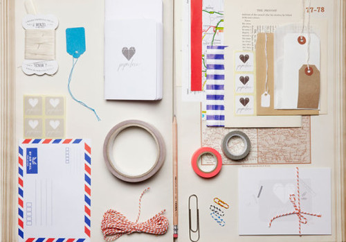 PaperLove E-Course Kit