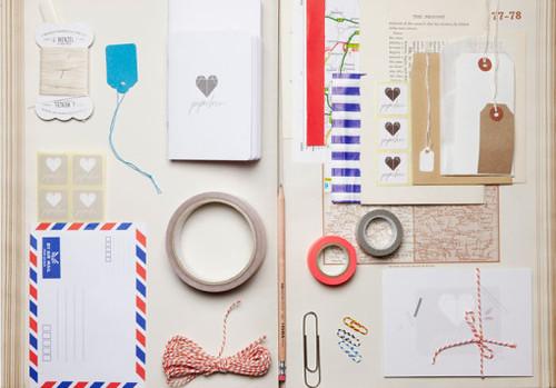 PaperLove E-Course Kit