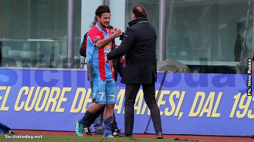 Varese-Catania 0-3, il commento dei protagonisti$