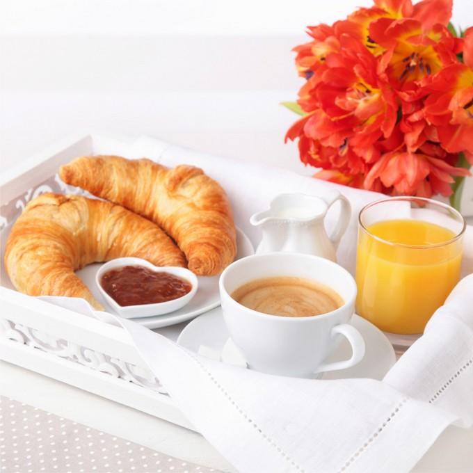 Các món ăn sáng - 1
