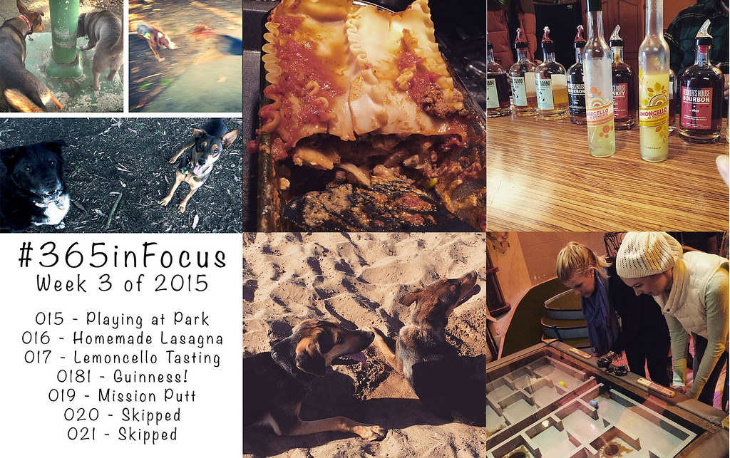 January 2015 in Pictures