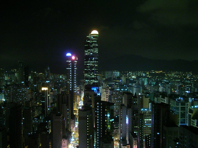 Picture 20_Langham Place in Hong Kong
