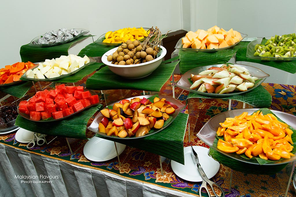 Ramadhan Buffet Dinner Soi 23