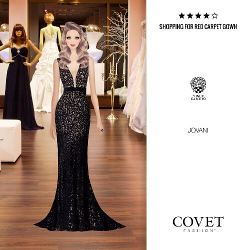 Shopping For Red Carpet Gown Covetfashion Httpstcotxbupgscn1