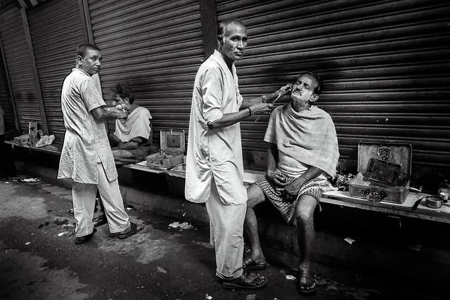 Barbers !