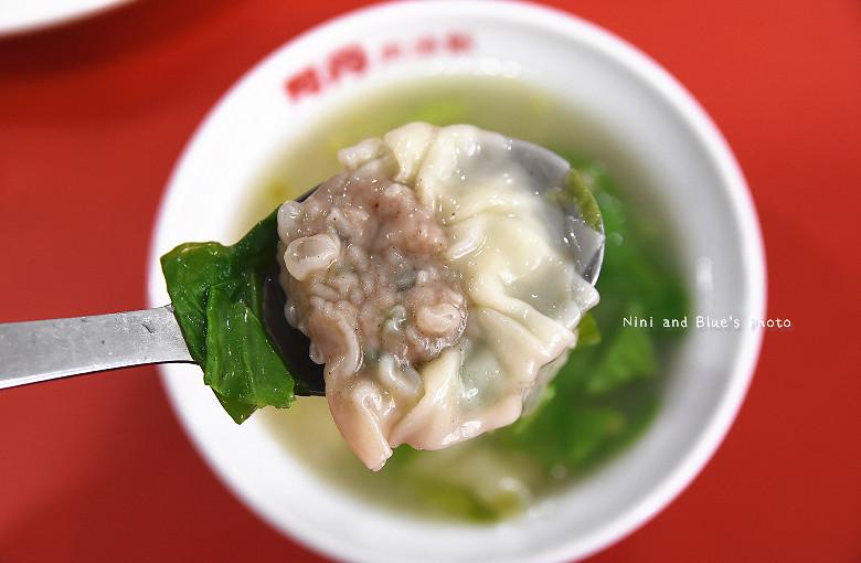 沙鹿美食小吃餐廳阿丹肉燥飯20