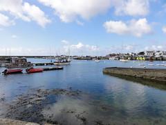 Port de Lesconil (Bretagne)