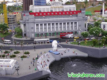 Legoland Malaysia #Day 2 | Wisata Keren