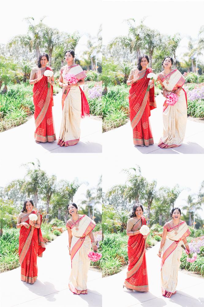 Mayura and Ananda