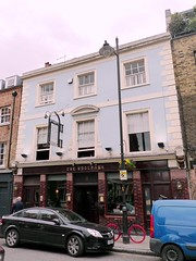 Picture of Woolpack, SE1 3UB