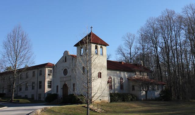 St. Andrew's, Sewanee TN